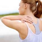 Schulterluxation