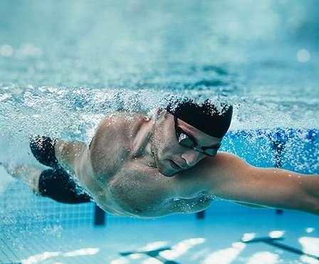 Schulterschmerzen Bizepssehne – Kompetenzzentrum Schulter und Knie Austria