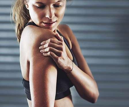 Schulterschmerzen Impingement-Syndrom – Kompetenzzentrum Schulter und Knie Austria