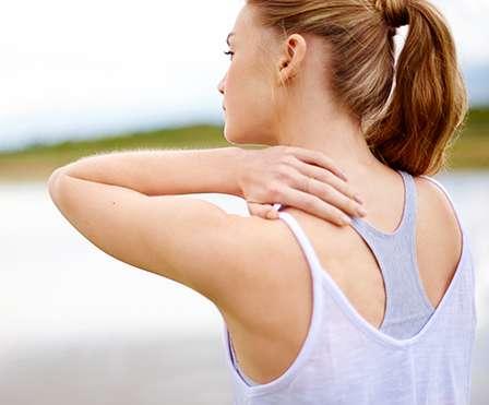 Schulterschmerzen Schulterluxation – Kompetenzzentrum Schulter und Knie Austria